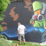 ES_Writers muro est