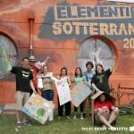 ELEMENTI SOTTERRANEI 2013