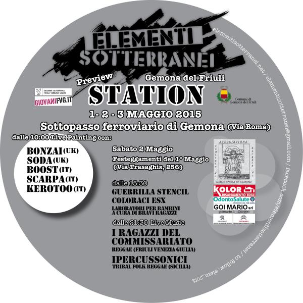 StationRetro